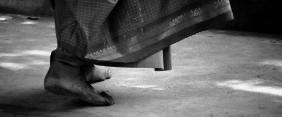 Nepal Feet